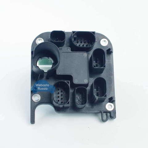 ЭБУ ППП Webasto TT VEVO Land Rover Discovery 4 диз. 90197116 / AH22-18K463-AC Telestart (без нагнетателя)