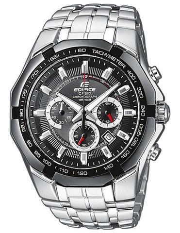 Купить Наручные часы Casio EF-540D-1AVEF по доступной цене