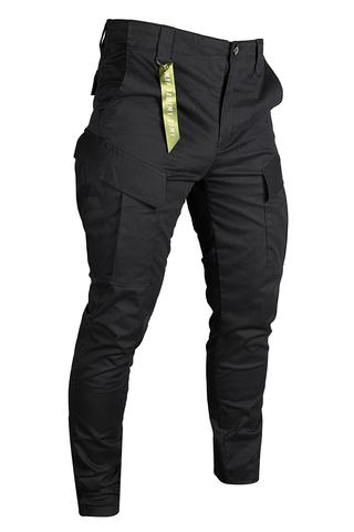 Галифе карго мужские купить в Смоленске Варгградъ в цвете чёрные за 5999р