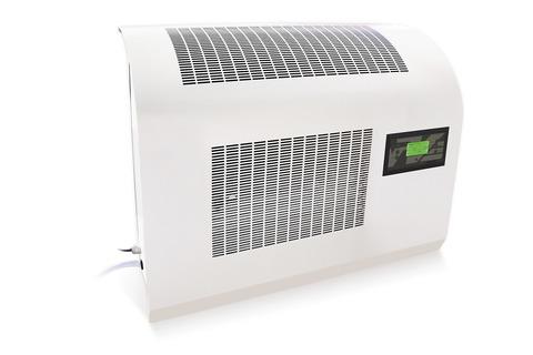 Настенный осушитель DanVex DEH - 600wp для бассейнов