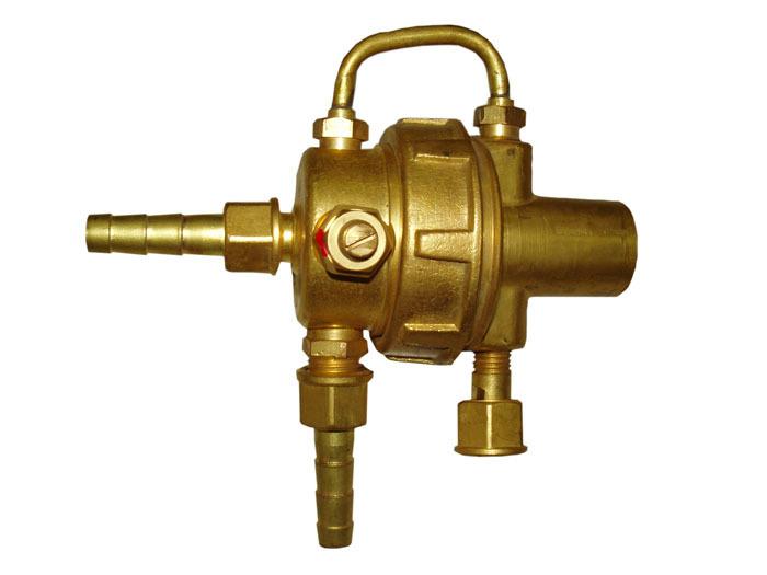 Смеситель газовый УГС-1-А3 ТУ 3645-028-00220531-95