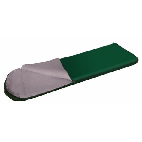 Спальный мешок Tramp Baikal 300 XL (зеленый)