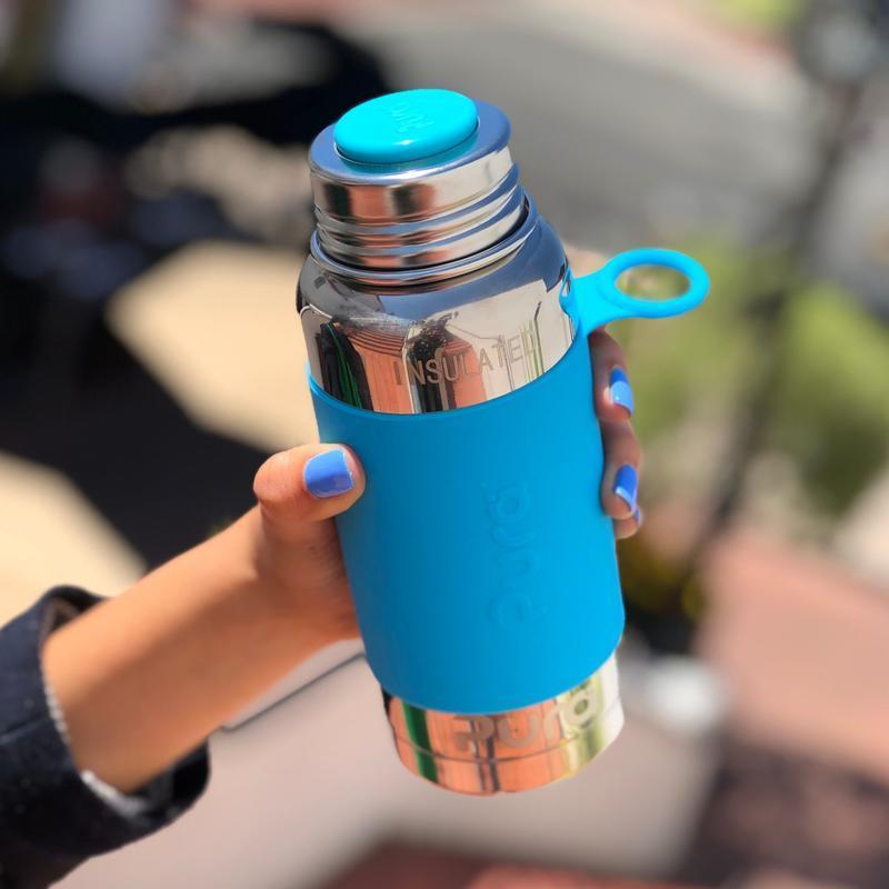 Универсальная крышка для бутылок PURA