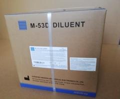 A11-000136 Дилюент Разбавитель изотонический M-53D diluent (20л) для ВС Shenzhen Mindray Bio-Medical Electronics Co., Ltd Миндрей