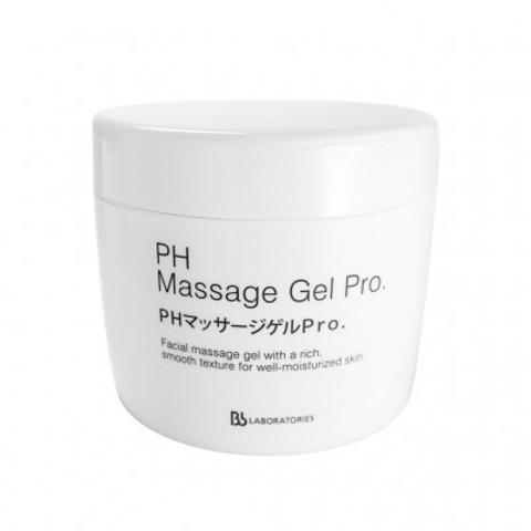Bb Laboratories Массажные средства: Гель массажный восстанавливающий плацентарно-гиалуроновый для лица (PH Massage Gel Pro), 300г