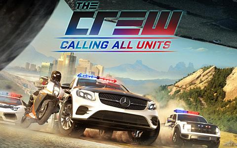 The Crew Calling All Units (для ПК, цифровой ключ)