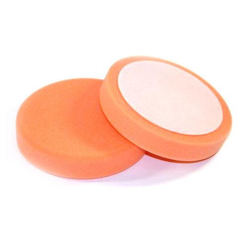 Полировальные диски Полировальная губка оранжевого цвета, поролон губка.jpg