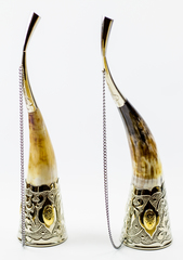Подарочный Рог, средний, фото 10