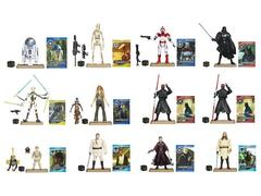 Star Wars Movie Legends 2012 Wave 01