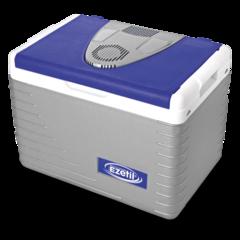 Купить Термоэлектрический автохолодильник Ezetil E 45 (12V) от производителя недорого.