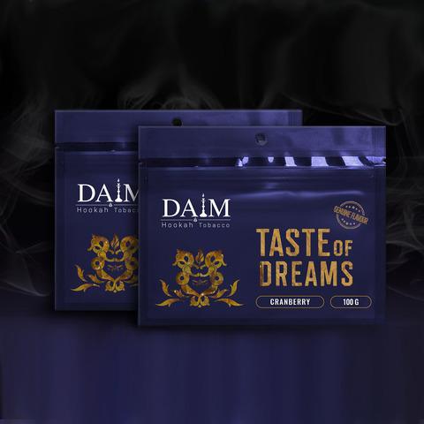 Табак Daim Cranberry 100 г