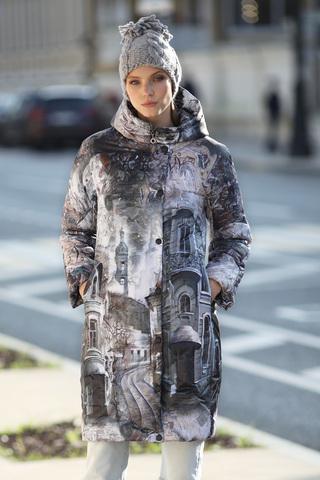 Convertible coat