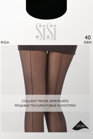Riga 40 SiSi колготки