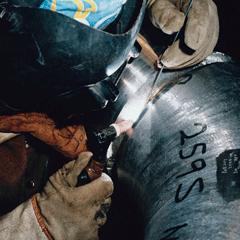 Присадочные прутки OK Tigrod 12.64 3.2x1000 mm 5kg