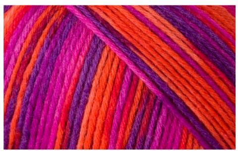 Regia Color 6-ниточная 6072