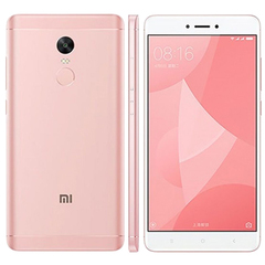 Xiaomi Redmi Note 4X 32GB Pink - Розовый