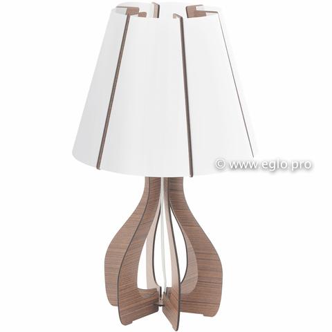 Настольная лампа Eglo COSSANO 94954