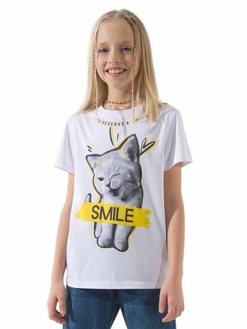 GFT4249/3U футболка для девочек
