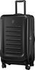 Чемодан Victorinox Spectra 2.0 Expandable,цвет черный, 48x32x78 см, 77 л