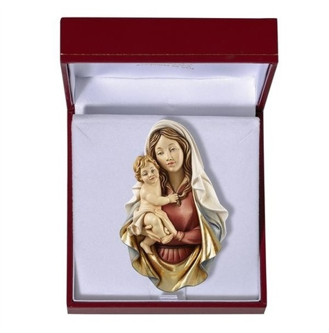 Мадонна Рафаэля (миниатюра)