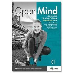 Open Mind Advanced SBk Premium Pack