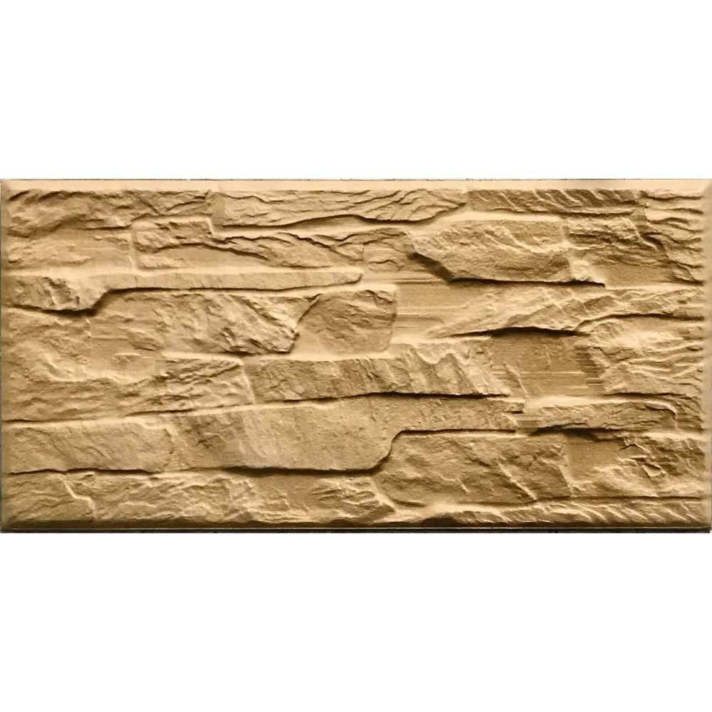 Cerrad Kamien, Cer 28, Piryt, new, 300x148x9 - Клинкерная плитка для фасада и внутренней отделки