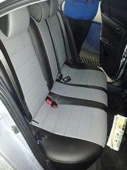 Чехлы на Mitsubishi Lancer 10 седан 2012–2018 г.в.