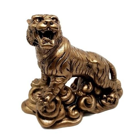 Тигр бронзовый