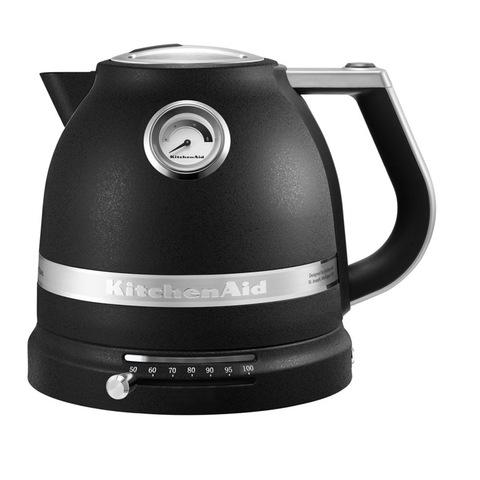 Чайник электрический KitchenAid Artisan 5KEK1522EBK