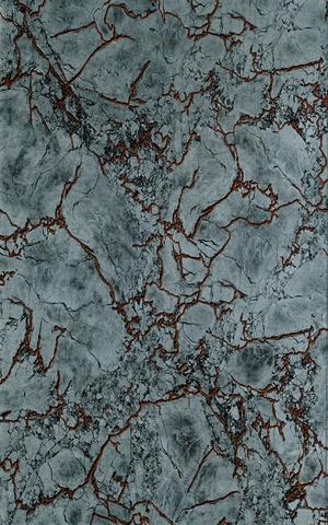 Плитка настенная Цезарь серый темный  122593 250х400