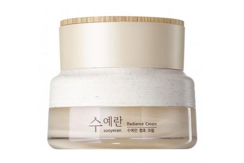 СМ Sooyeran Крем для лица Sooyeran Radiance Cream 60ml