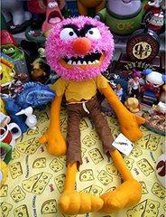 Маппет Шоу большая мягкая игрушка барабанщик Животное