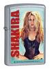Зажигалка Zippo Shakira