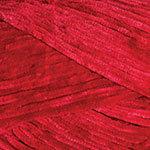 Пряжа YarnArt Velour 846 красный
