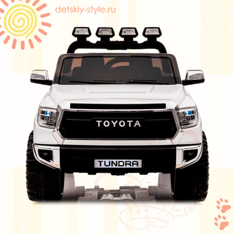 Toyota Tundra Mini JJ2266 (Лицензия)