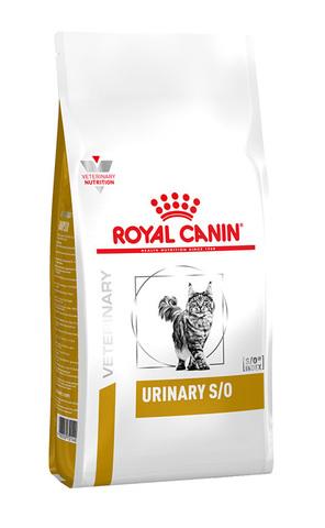 Royal Canin Urinary S/O LP34 (9 кг)