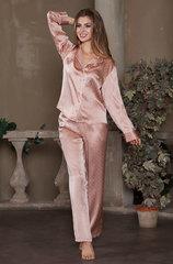 Пижама натуральный шелк Mia-Mia 15126 Agata