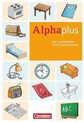 Alpha plus  Basiskurs  A1 Bild- und Wortkarten