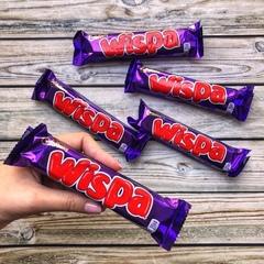 Cadbury Wispa воздушный шоколадный батончик блок 36 гр х 48 шт