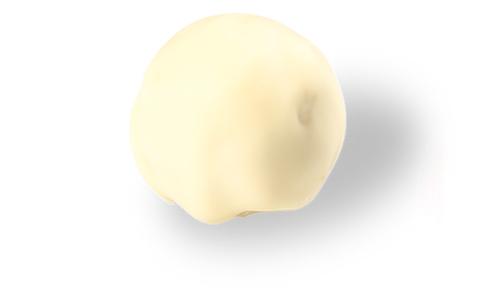 Сырная конфета белый трюфель с голубым сыром, 1шт
