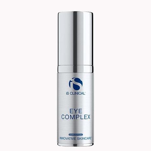 Крем для ухода вокруг глаз с ретинолом Eye Complex, IS CLINICAL, 15 гр.