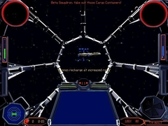 Star Wars: X-Wing vs Tie Fighter - Balance of Power Campaigns (для ПК, цифровой ключ)
