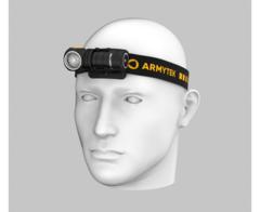 Фонарь Armytek Wizard C1 Pro Magnet USB White