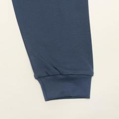 Детская мужская пижама WB E21K-93P101