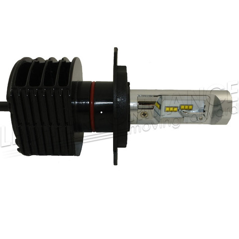 Комплект светодиодных ламп H4 A5