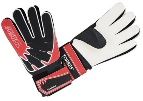 Перчатки вратарские TORRES Training FG050310-RD