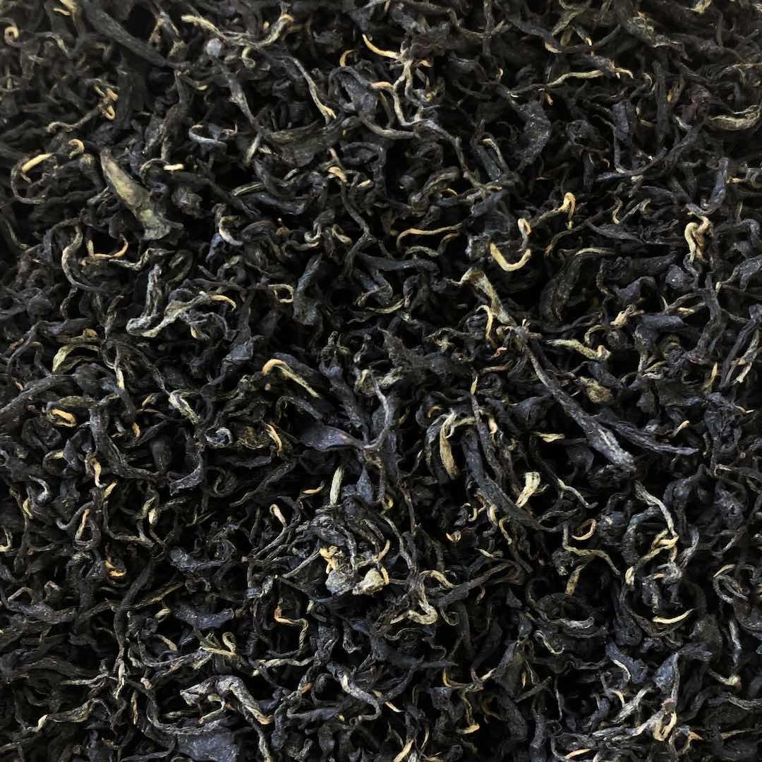 Краснодарский черный чай,