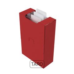 Органайзер для карт Uniq Card-File Taro - 40 mm (Красный)