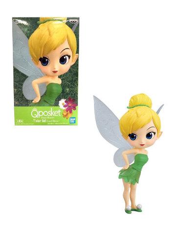 Фигурка Q Posket Disney Characters: Tinker Bell Leaf Dress (Ver A) 15988