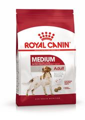 Корм для собак средних пород, Royal Canin Medium Adult